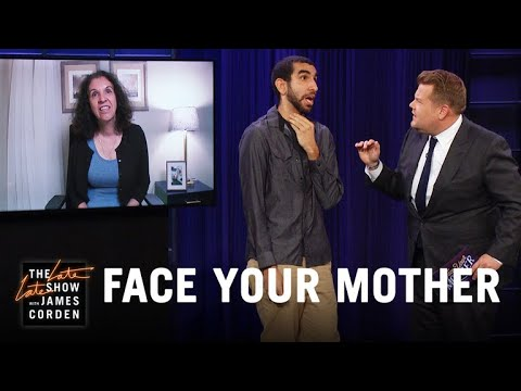 """Mom, I've Sold $2k of My Sperm"" - Face Your Mother"