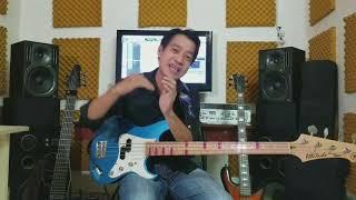 Chia sẻ một số thắc mắc về Bass guitar.