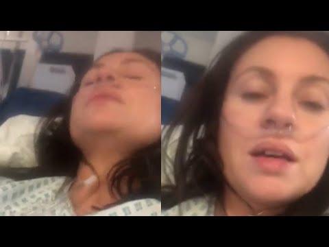 Donna positiva al Coronavirus lancia un appello ai fumatori: 'Avete bisogno dei vostri polmoni'