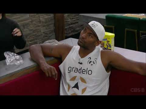 CBBUS Marissa Jaret Winokur Has A Crush On Metta World Peace!!