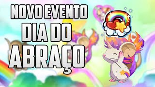 Transformice | Evento do Abraço 2016 – Aventura 4