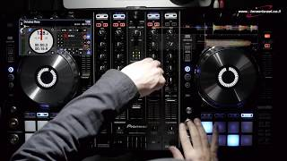 Pioneer Israel presents Dj BrainDeaD - DDJ-SX thumbnail