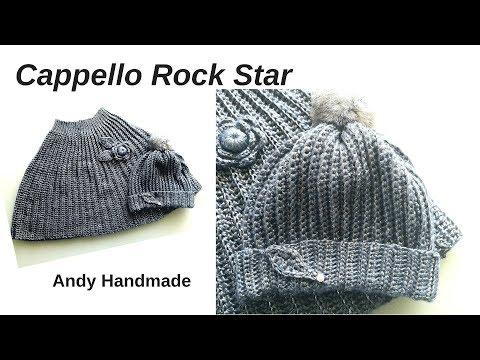 Repeat Crochet Uncinetto Cappellino Giallo Tutorial By Shylla