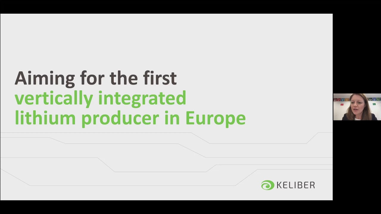 Hannu Hautala - Keliber aiming for the first vertically integrated lithium producer in Europe