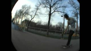 Throwaway footage from Mario Georgescu