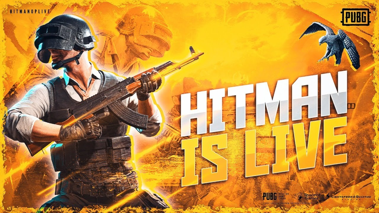 #14 MERE PUBLIC HITMAN IS BACK | ROAD TO 2K #HITMANOPLIVE