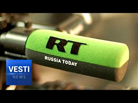 Egalite, Fraternite and Censorship: Russian Journalists Banned by French President
