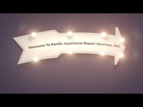 Pacific Appliance Repair Services, INC - Air Conditioning Repair Los Angeles CA 90036