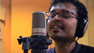 Abhi Mujh Mein Kahin | Ajay-Atul-Best Lyric|Agneepath|Priyanka,Hrithik|Sonu Nigam | Cover by Nihar M