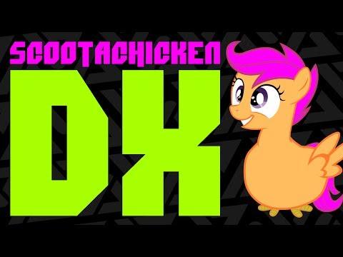 ΛUTOMATIC JΛCK - ScootaChicken DX