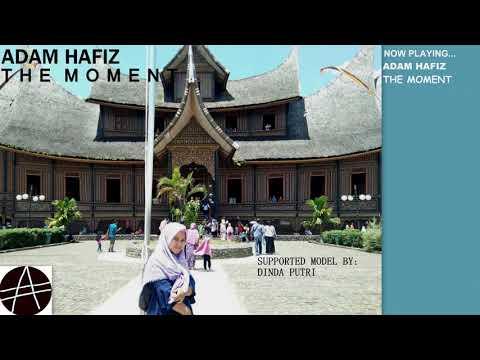 Adam Hafiz - The Moment (original Mix) [official Audio] {supported Model By: Dinda Putri}