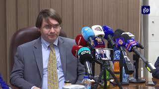 الأردن وصندوق النقد الدولي يتوصلان الى برنامج إصلاحي جديد دون ضرائب - (30/1/2020)