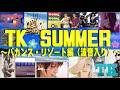 小室哲哉プロデュース TK SUMMER〜リゾート・バカンス編(波音入り)~