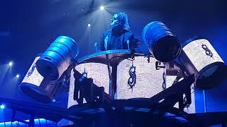 Slipknot - Insert Coin/Unsainted LIVE - Sheffield FlyDSA Arena - 20th Jan 2020.
