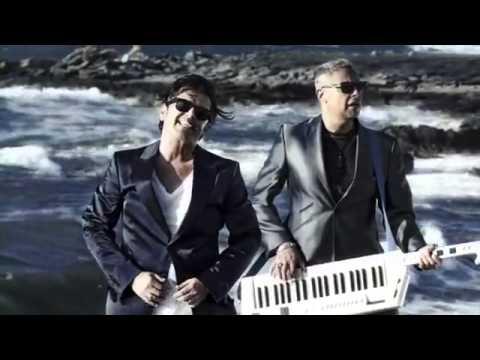 Anders I Fahrenkrog - No More Tears On The Dancefloor (OFFICIAL VIDEO)