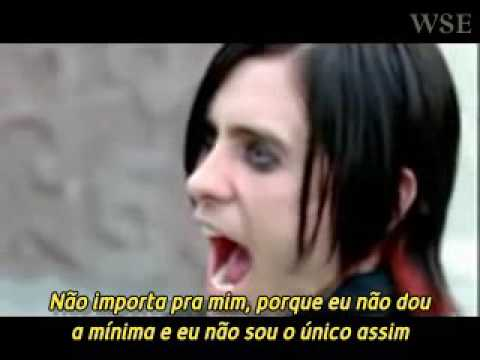 30 seconds to mars - 93 MILLION MILES (Legendado PT-BR)
