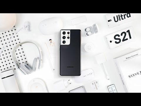 Đánh giá chi tiết Samsung Galaxy S21 Ultra: giá giảm mạnh, giờ đã đáng mua?