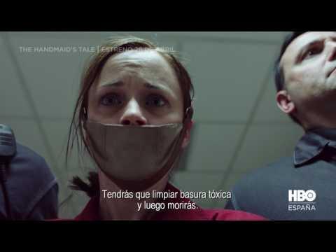 Tráiler de la serie de HBO 'THE HANDMAID'S TALE'