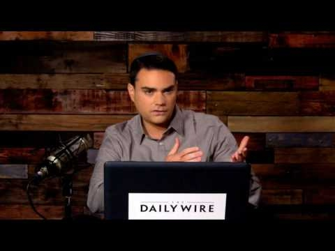 Ben Shapiro Show : Super Bowl Advertisers Won't Stop Their Leftism
