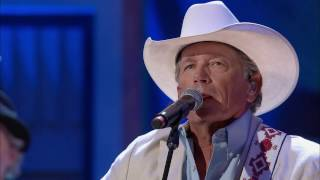 "ACL Presents: Americana Music Festival 2016 | George Strait ""King of Broken Hearts"""