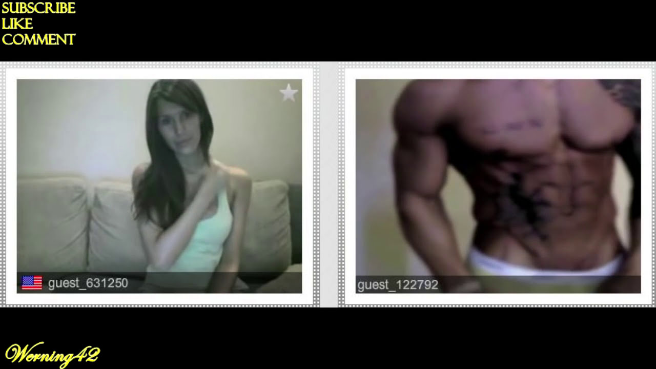 ZYZZ CHATROULETTE #1 (Girls Only) - YouTube