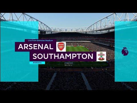 FIFA 18 | Legendary | Premier League | Arsenal v Southampton | Emirates Stadium