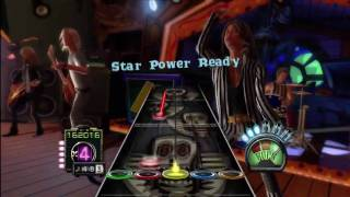 Love in an Elevator - Aerosmith 100% Expert FC Guitar Hero: Aerosmith