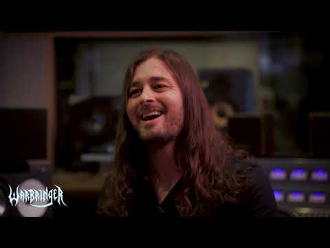 WARBRINGER - The Science Of Thrash (Part 2)   Napalm Records