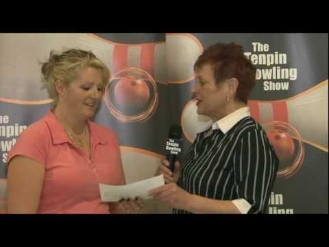 Melbourne Cup 2011 Womens 1st Semi-Final - Dena Buxton v Ann-Maree Putney