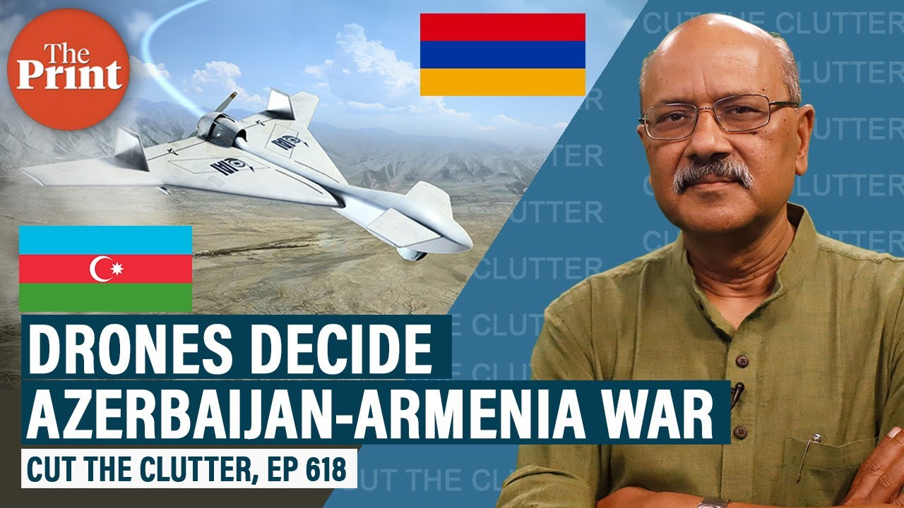 How Azerbaijan Won the War Against Armenia?