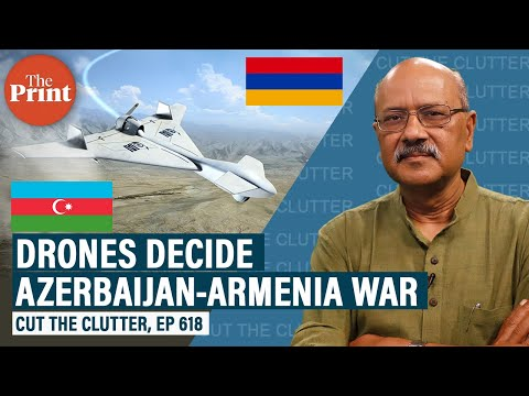 What Azerbaijan's spectacular victory over Armenia tells us about the future of modern warfare