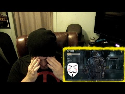 LT.LICKME - ANONYMOUS TROLLING! REACTION!! (UP THE ASS!)