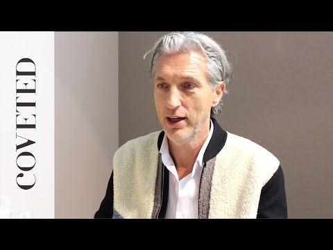 Coveted - Marcel Wanders exclusive interview