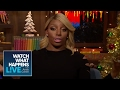 NeNe And Andy Talk The Real Housewives Of Potomac | Host Talkative | WWHL