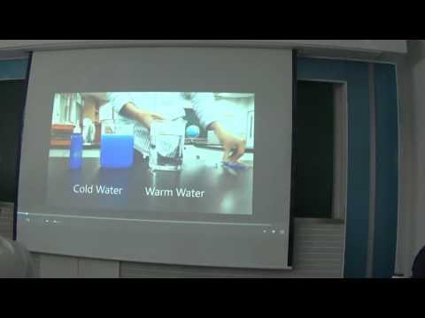 2016_부산대학교 물리해양학 수업 3조 : Oceanic Front/ PNU/ Physical Oceanography