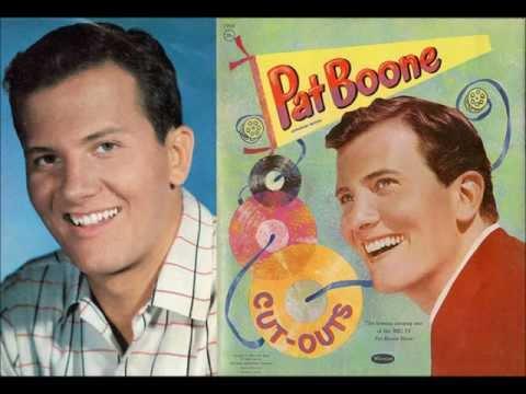 Pat Boone - El Paso - 1961