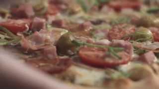 Дель Песто. Рецепт вкусной пиццы(, 2015-10-12T10:05:58.000Z)
