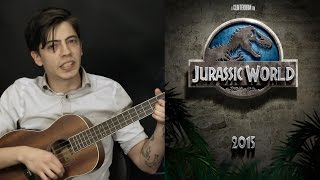 Rusty Reviews | Jurassic World (Song Movie Review)