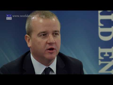 GOW 2016 | Jonathan Cole Offshore Managing Director at ScottishPower Renewables