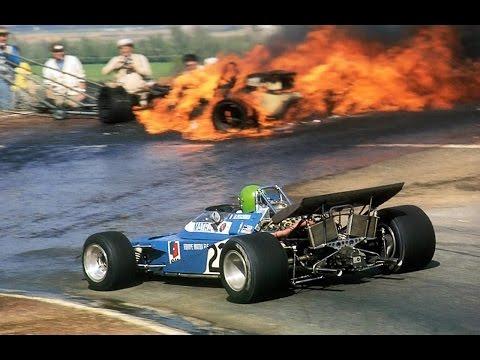 F1 1970  Season Review  part1