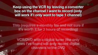 Transfer DVR Recordings To Your PC, Super AntiSpyware, ... thumbnail