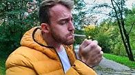 Typy kuřáků