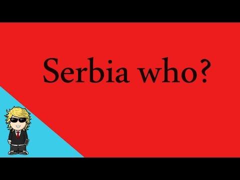 знакомства сербия