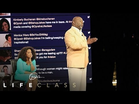 1 Thing Every Estranged Father Needs to Do to Reconnect | Oprah's Lifeclass | Oprah Winfrey Network