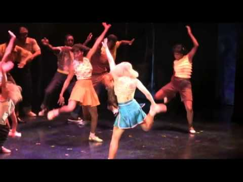 MEMPHIS Musical Theatre/Jazz Master Class - with Jill Morrison