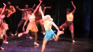 Adult Musical orange theater county courses