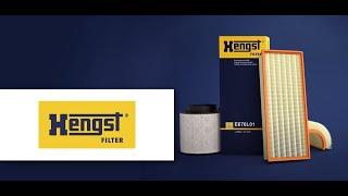 Воздушные фильтры HENGST