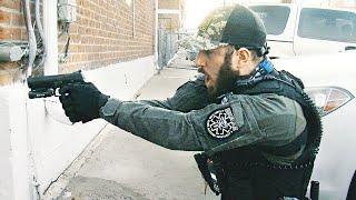 BOYFRIEND GOES FOR A GUN WHEN I ARREST HIS GIRLFRIEND