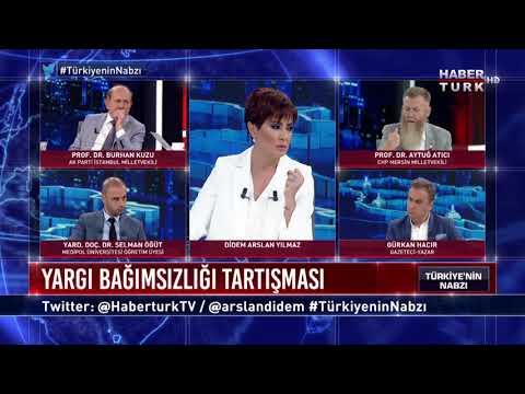 Türkiye'nin Nabzı - 6 Eylül 2017 (Siyasetin FETÖ ile Mesafesi)