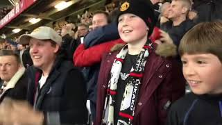 That Winning Feeling...Man Utd 3-2 Newcastle